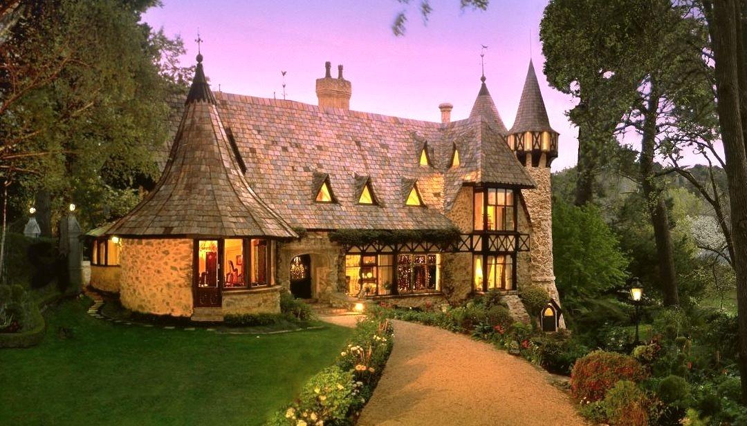 Thorngrove Manor - Australia
