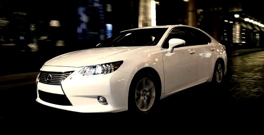 Beautiful White Lexuswww.DiscoverLavish.com