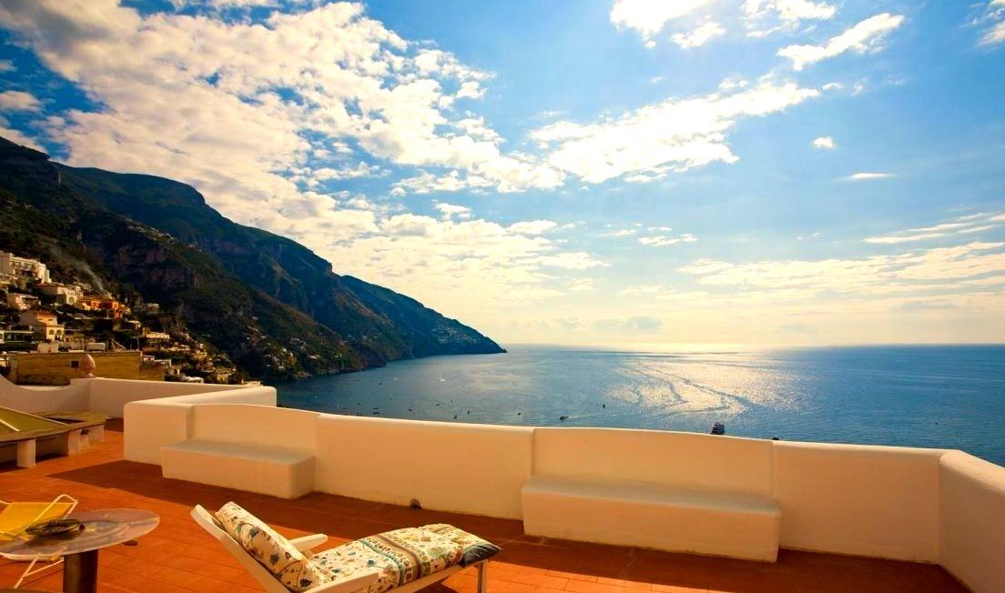 Casa Positano - Amalfi Coast, Italy