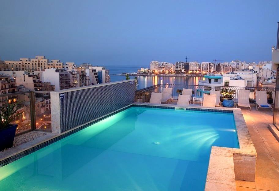 Hotel Juliani - Malta