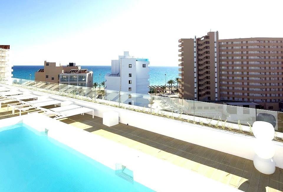 HM Balanguera Beach - Mallorca, Spain