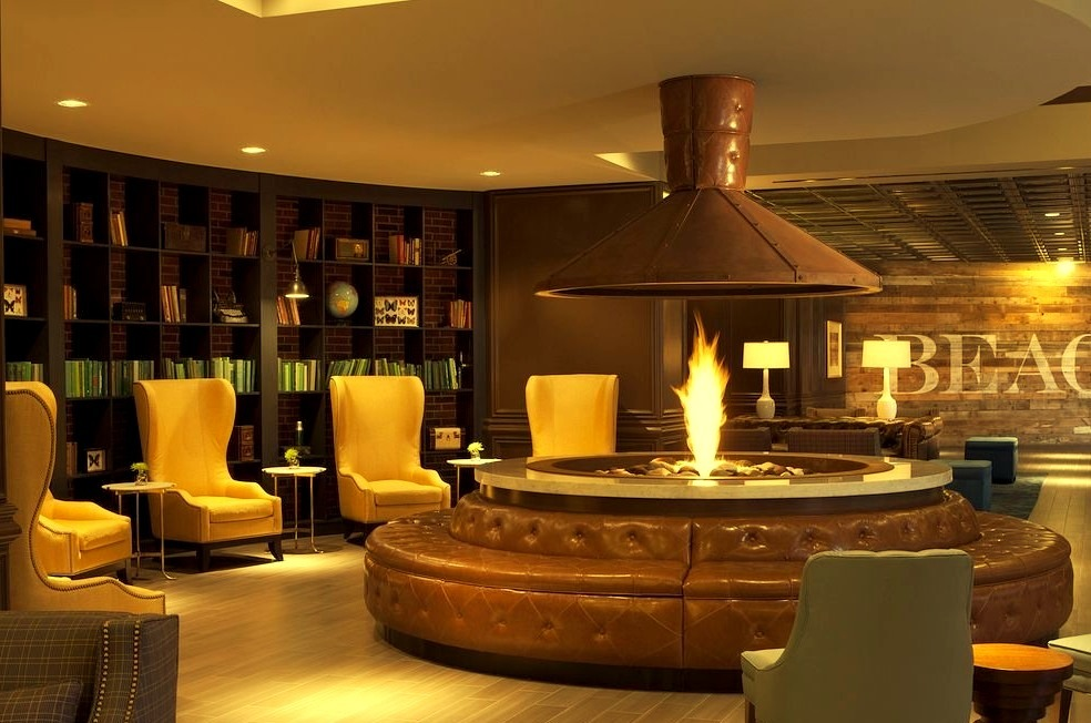 The Commons Hotel - MN, USA